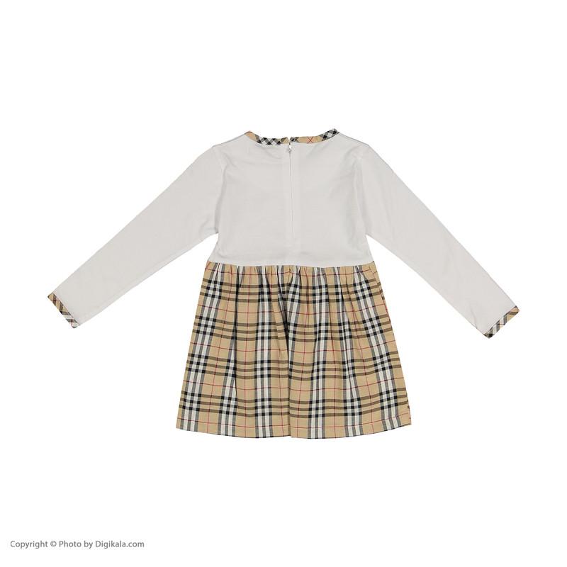 پیراهن دخترانه تودوک مدل 2151154-01