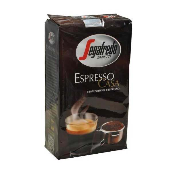 پودر قهوه اسپرسو کاسا سگافردو زانتی - 250 گرم