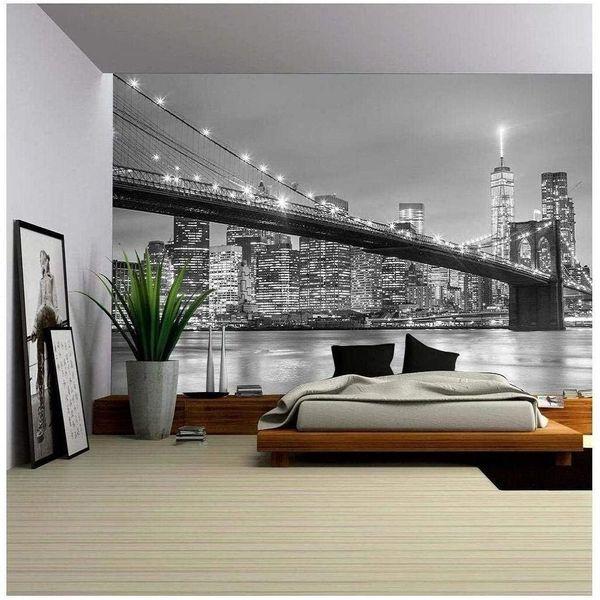 پوستر دیواری سه بعدی مدل 410-03