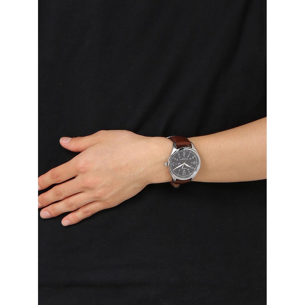 ساعت مچی عقربه ای مردانه تایمکس مدل TW2R89000 -  - 10
