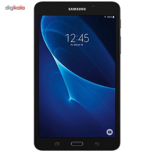 تبلت سامسونگ مدل Galaxy Tab A SM-T285 4G سال 2016 ظرفیت 8 گیگابایت