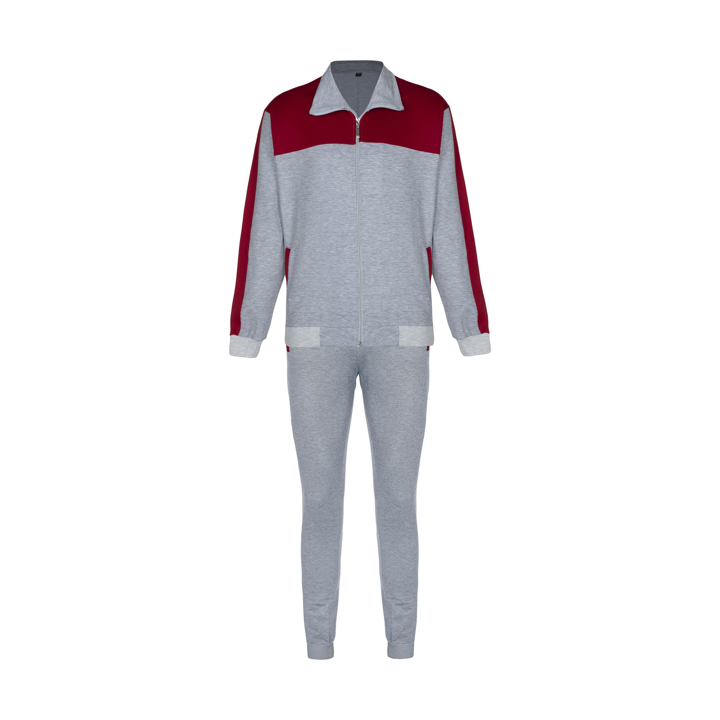 ست سویشرت و شلوار ورزشی مردانه مدل NEW2021-3