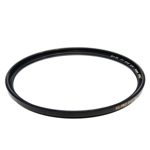 فیلتر لنز پولاریزه بی دبلیو مدل CPL-HAZE 67 mm