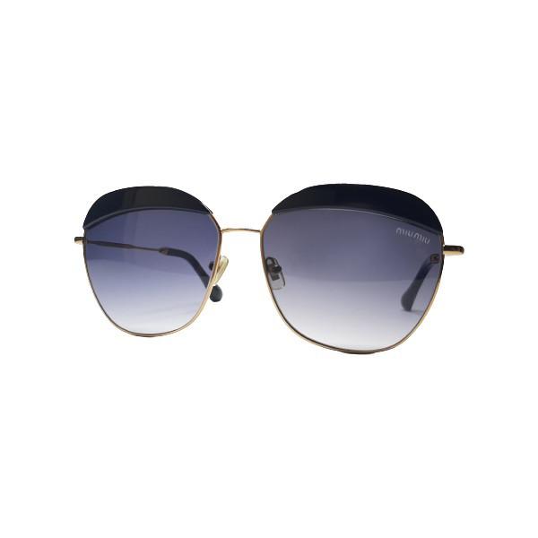 عینک آفتابی میو میو مدل SMU53QS3N