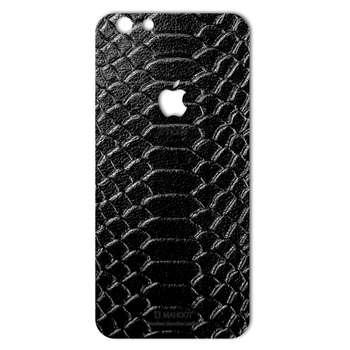 برچسب تزئینی ماهوت مدل Snake Leather مناسب برای گوشی iPhone 6/6s