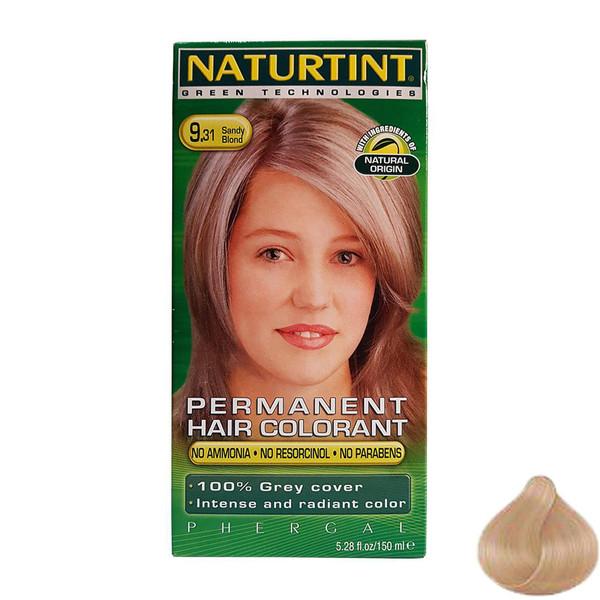 کیت رنگ مو ناتورتینت شماره9.31