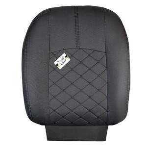 روکش صندلی خودرو سوشیانت مدل s17 مناسب برای پژو 206