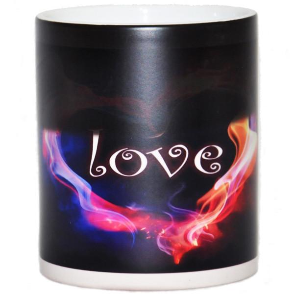 ماگ حرارتی مدل عشق2