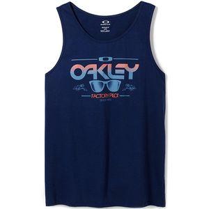 تی شرت مردانه اوکلی مدل Shades Tank