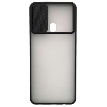 کاور مدل CS-002 مناسب برای گوشی موبایل سامسونگ Galaxy A21S