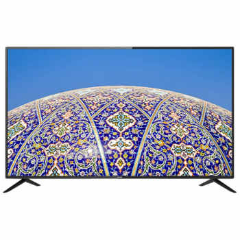 تلویزیون ال ای دی هوشمند سام الکترونیک مدل UA39T4550TH سایز 39 اینچ
