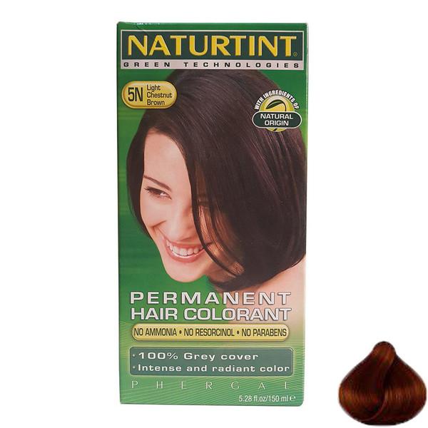 کیت رنگ مو ناتورتینت شماره 5N