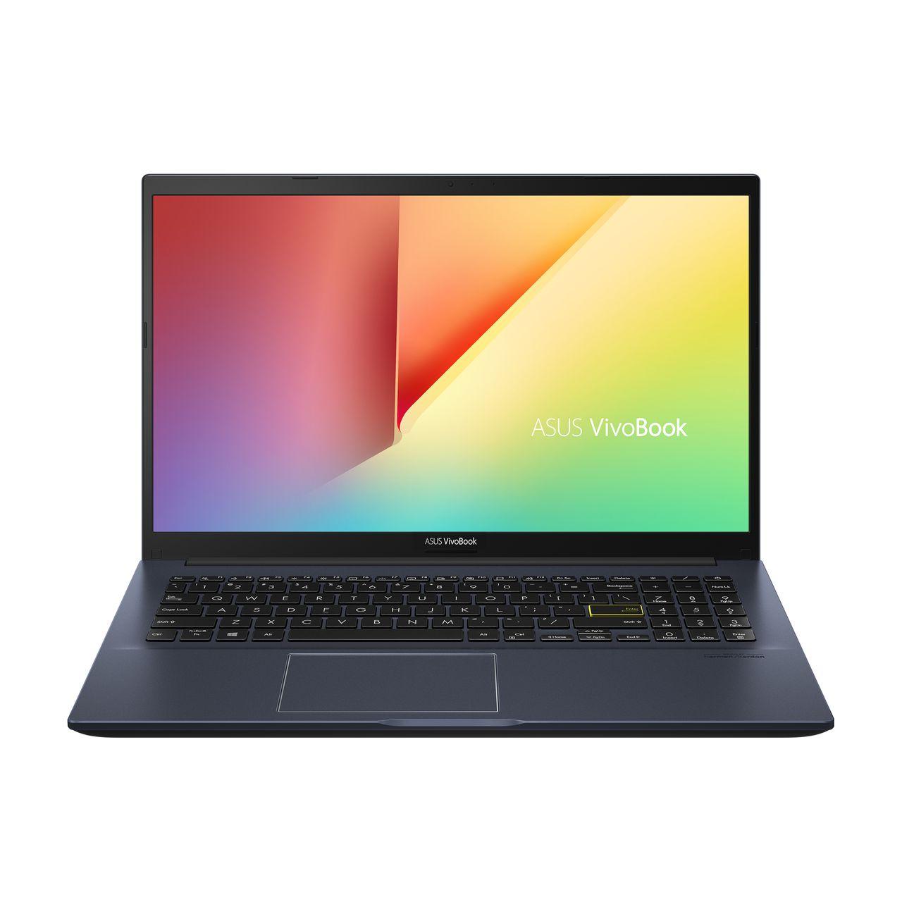 لپ تاپ ۱۵.۶ اینچی ایسوس مدل VivoBook R528EP-BQ253