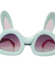 عینک آفتابی بچگانه طرح خرگوش کد KD61004 -  - 1