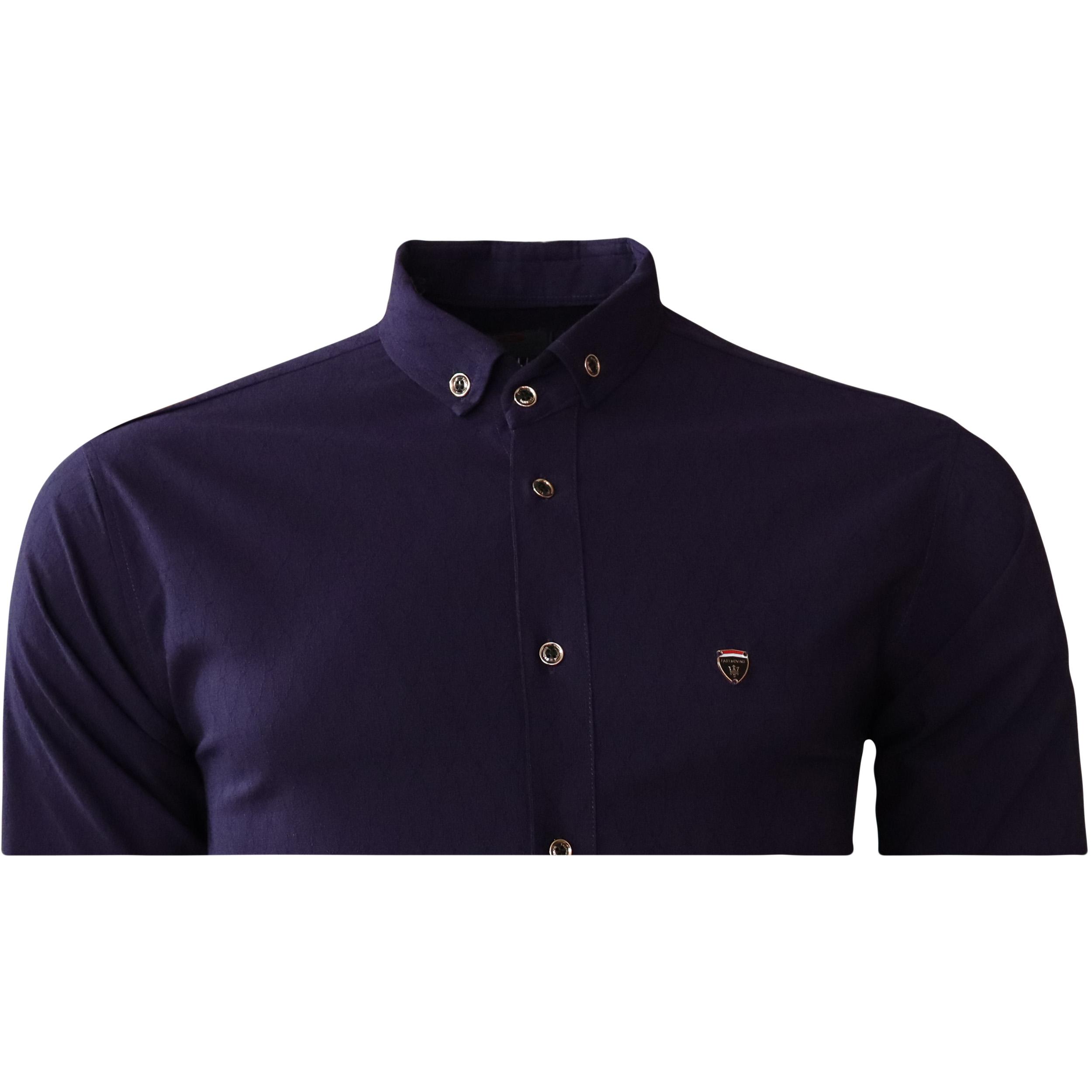 پیراهن مردانه مدل rm9966 main 1 3