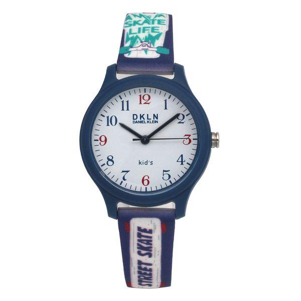 ساعت مچی عقربه ای دنیل کلین مدل DK12513-9