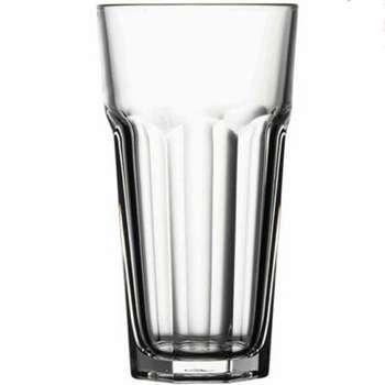 لیوان پاشاباغچه مدل Long Drink کد 52706  بسته 6 عددی