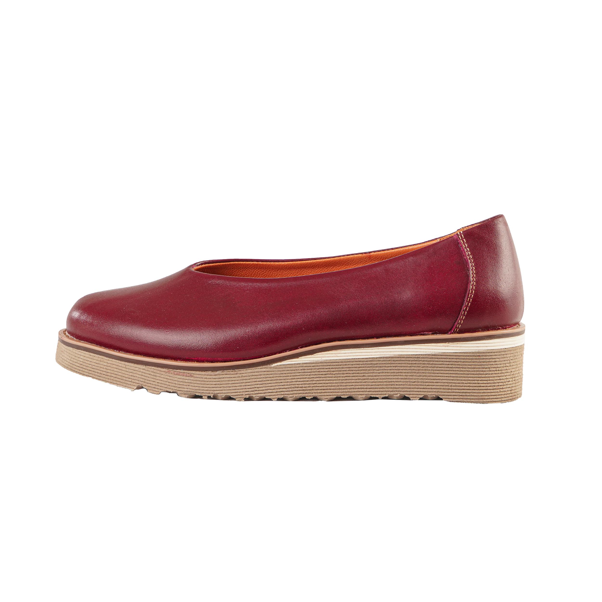کفش روزمره زنانه صاد کد PP0902
