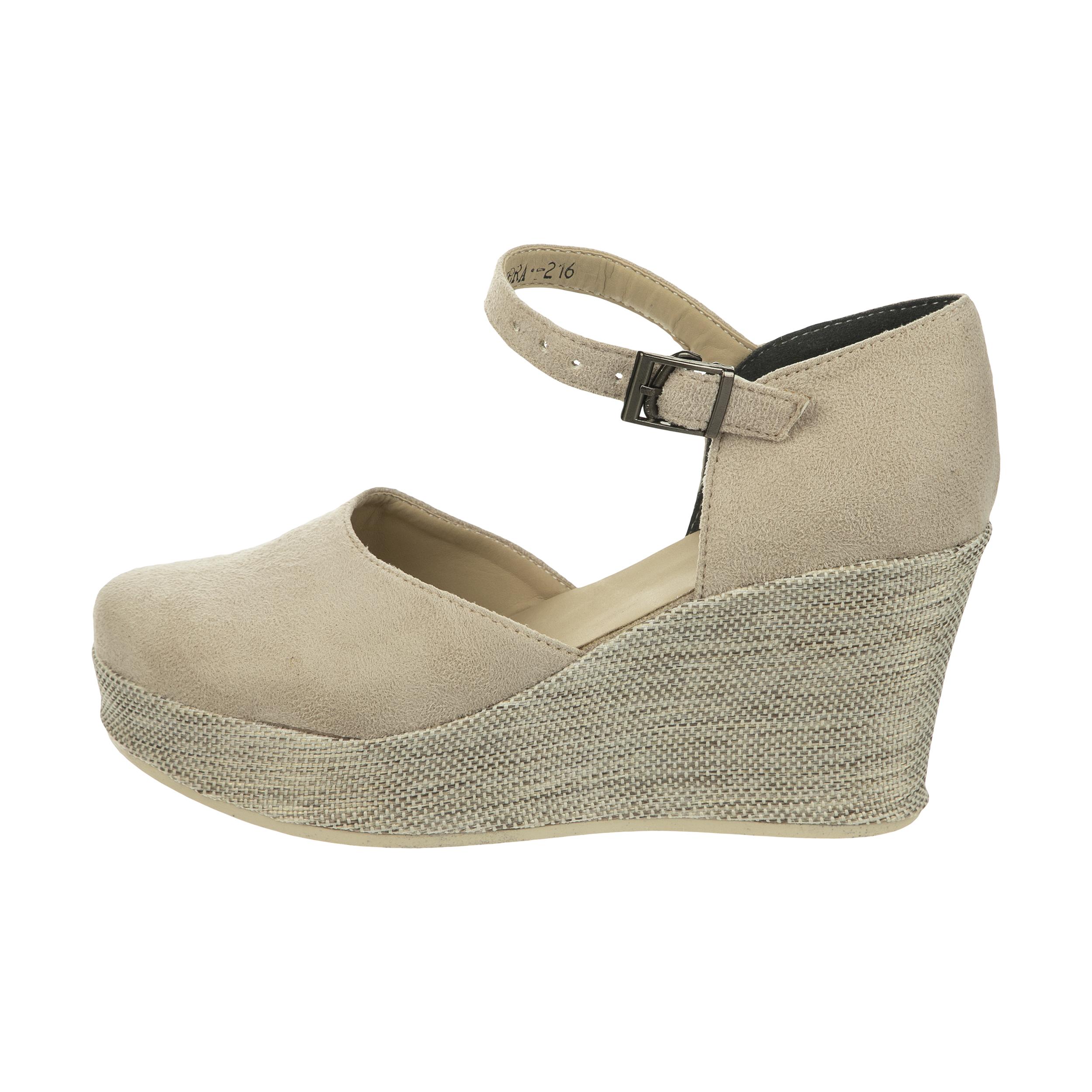 کفش زنانه زبرا مدل 2162