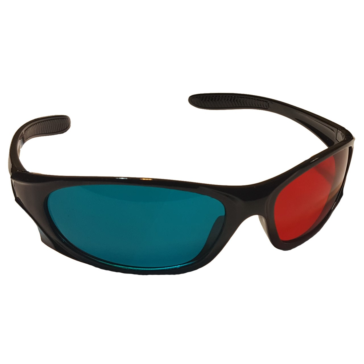 عینک سه بعدی پسیو مدل i3d مشکی