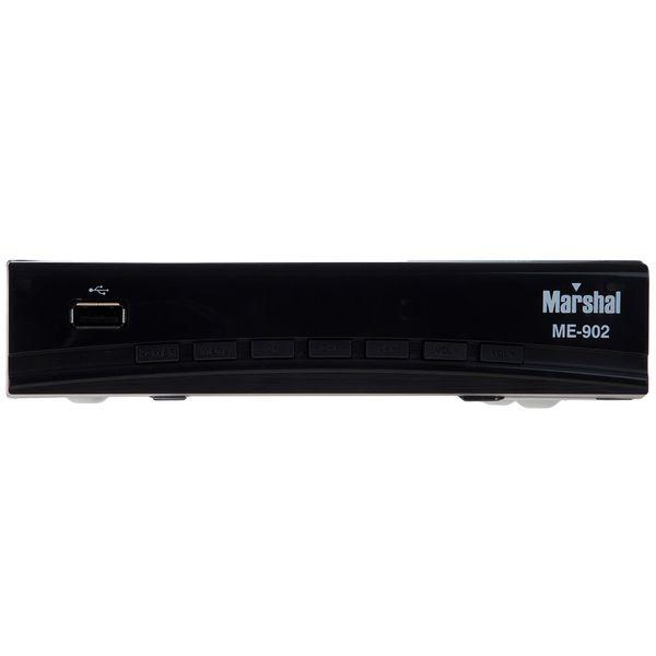 گیرنده دیجیتال مارشال مدل ME-902   Marshal ME-902 Set Top Box
