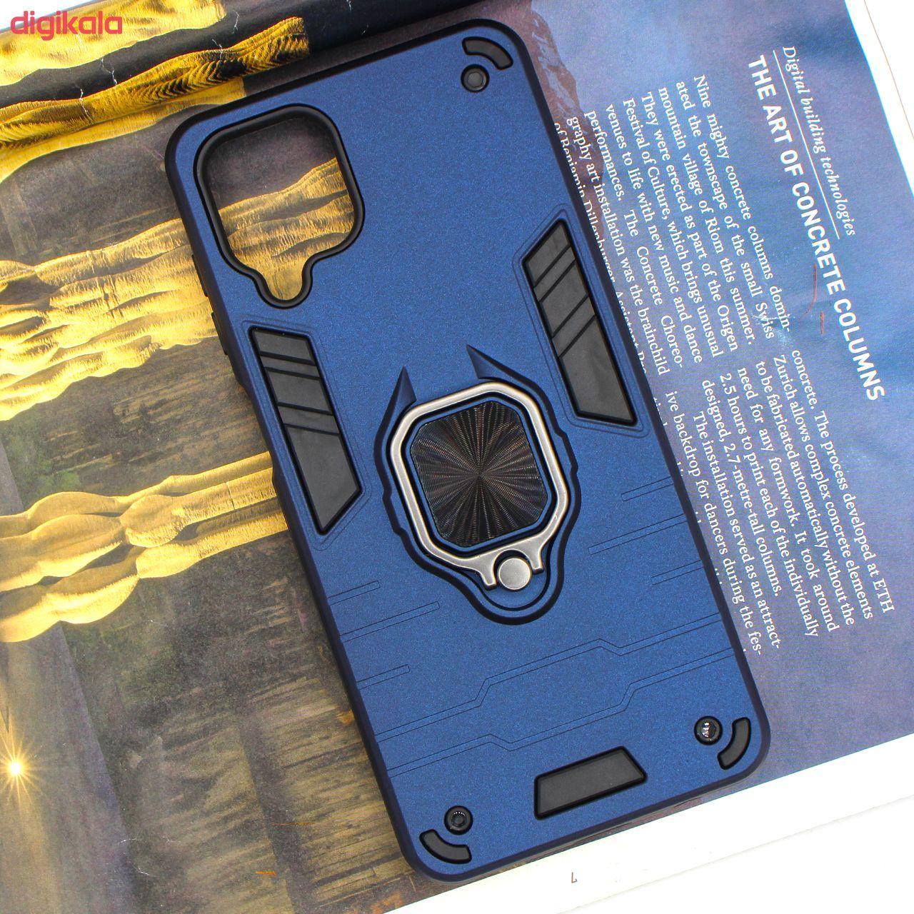کاور کینگ پاور مدل ASH22 مناسب برای گوشی موبایل سامسونگ Galaxy A12 main 1 17