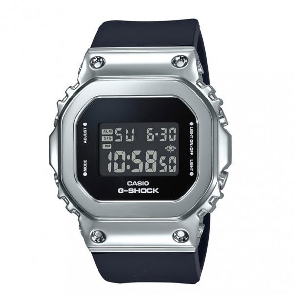 ساعت مچی دیجیتال مردانه کاسیو مدل GM-S5600-1DR