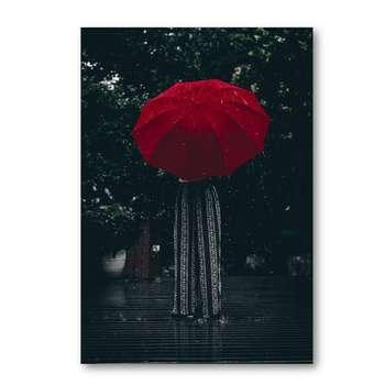 تابلو شاسی مدل چتر