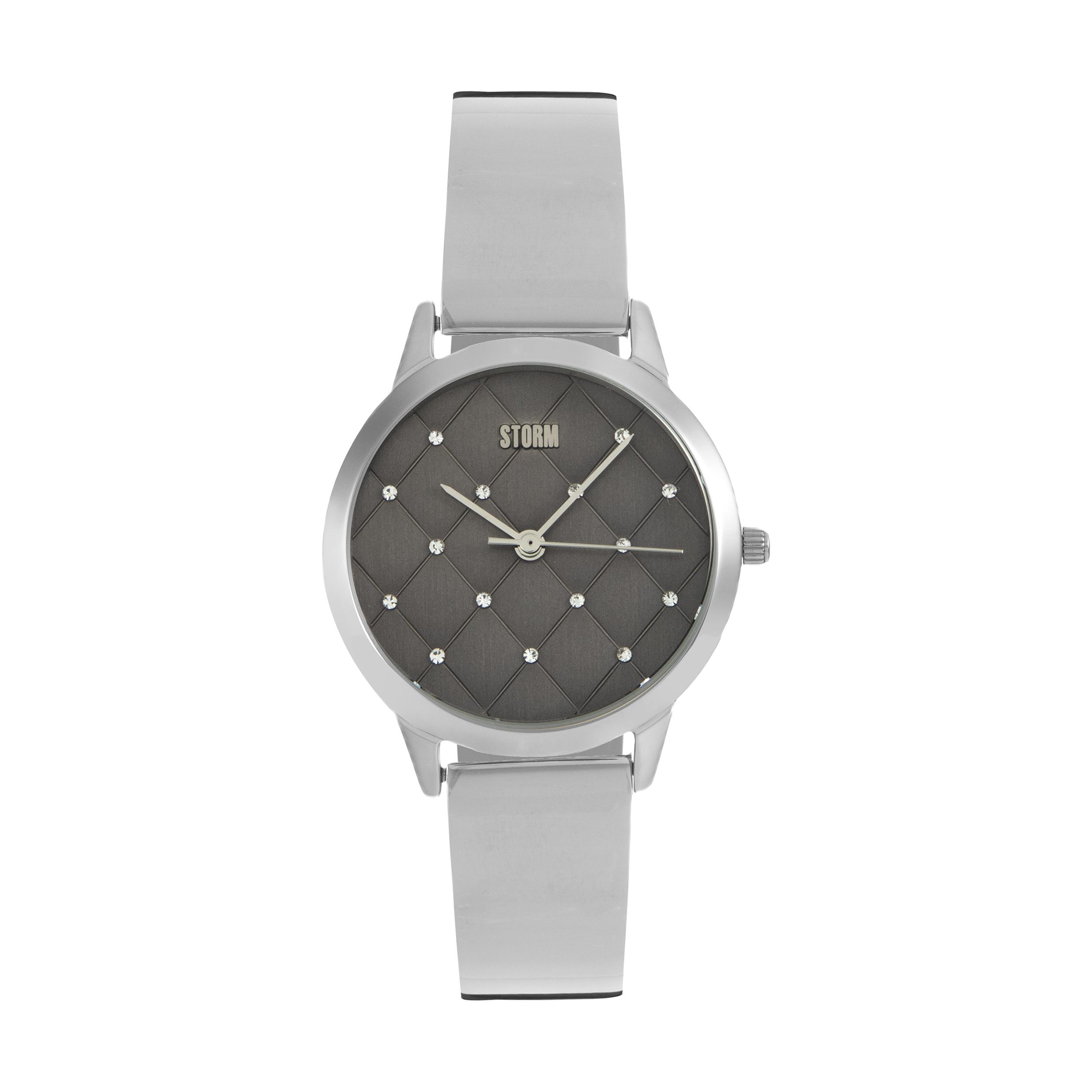ساعت مچی عقربهای زنانه استورم مدل ST 47399-GY