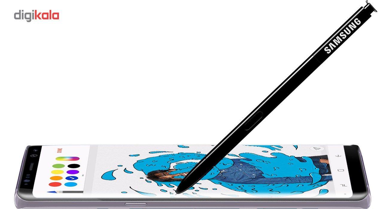 قلم لمسی مدل S Pen مناسب برای گوشی سامسونگ Galaxy Note 8 main 1 2