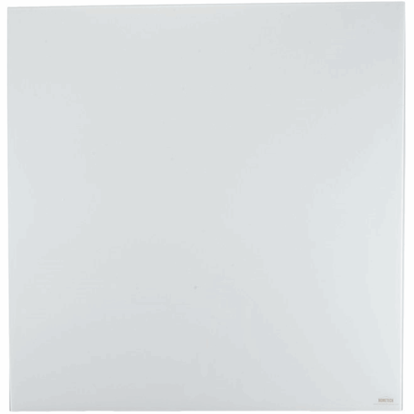 تخته وایت برد شیشه ای هوم تک مدل Color Board سایز 100 × 100 سانتیمتر