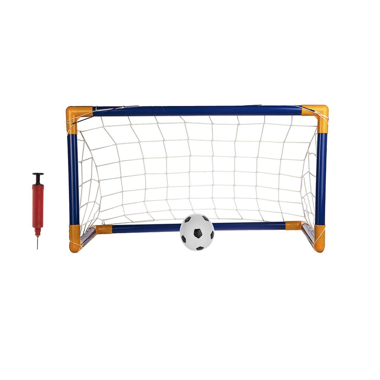 دروازه فوتبال مدل Golden Goal Set
