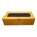 جعبه چای کیسه ای مدل b133