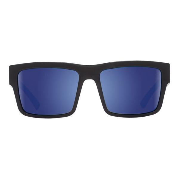 عینک آفتابی اسپای سری Montana مدل Black Happy Gray Green Polar Dark Blue Spectra