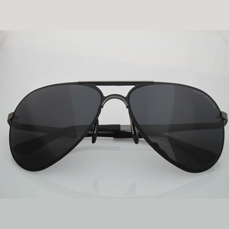 عینک آفتابی پورش دیزاین مدل P8805