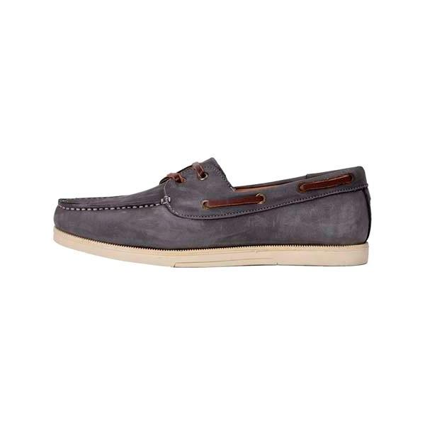 کفش روزمره مردانه بادی اسپینر مدل 2704 کد 1 رنگ طوسی