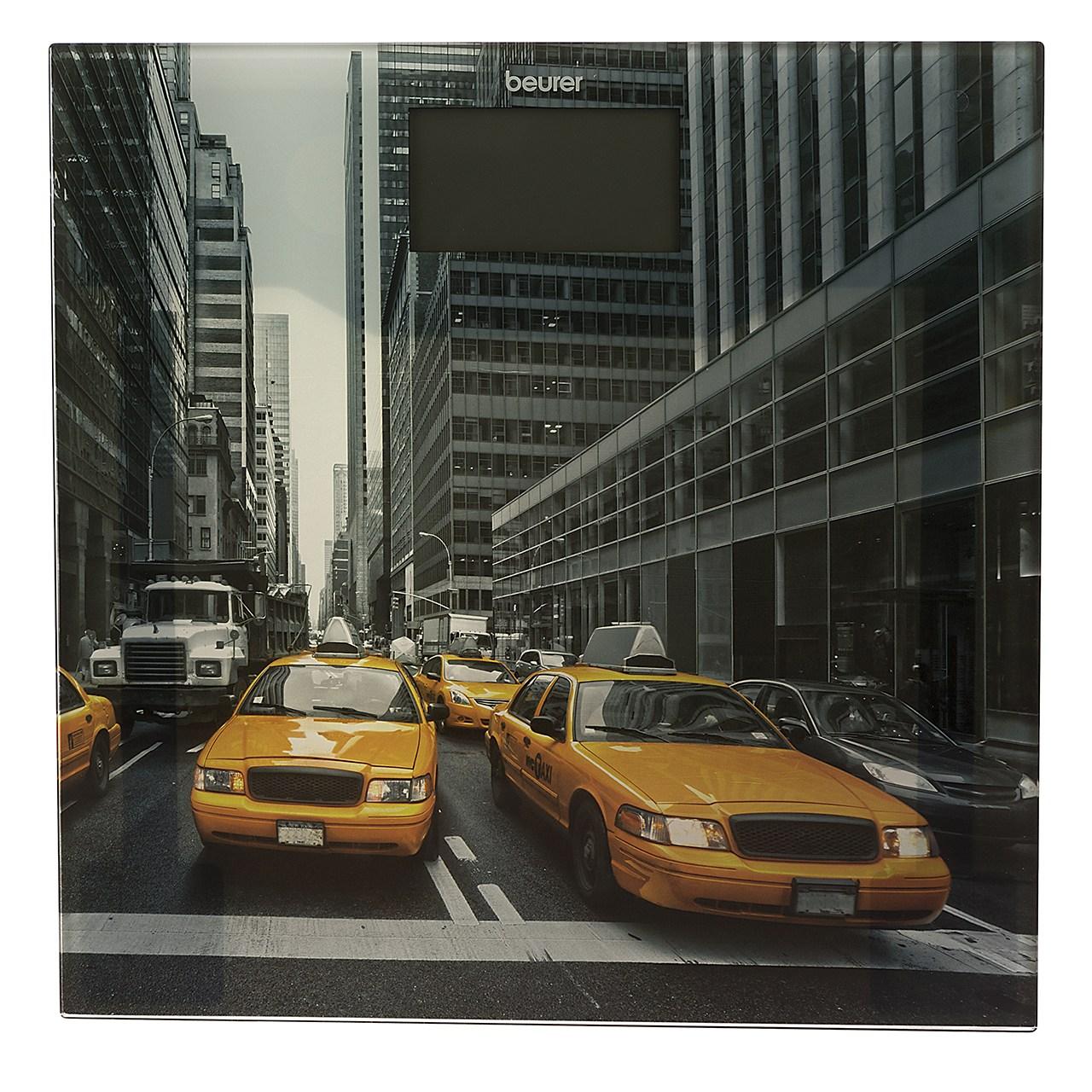 خرید ترازو دیجیتال بیورر مدل GS203 New York