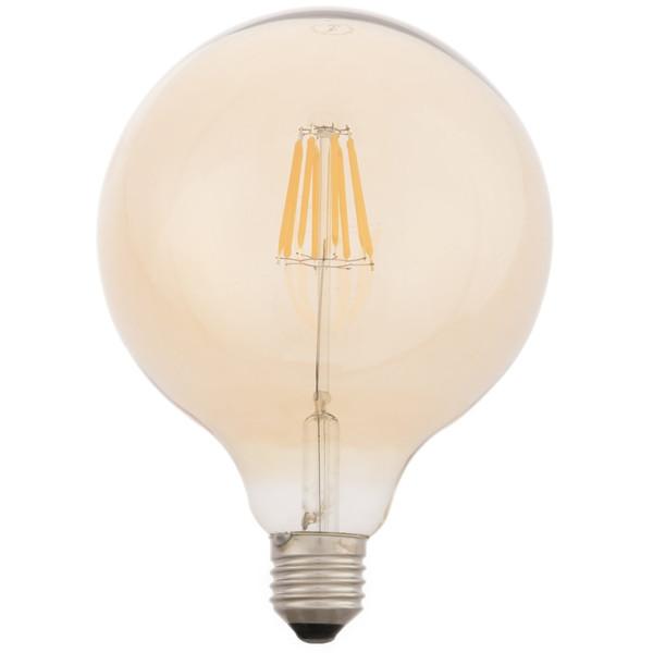 لامپ فیلامنتی 8 وات فور ام مدل MB8G125 پایه E27