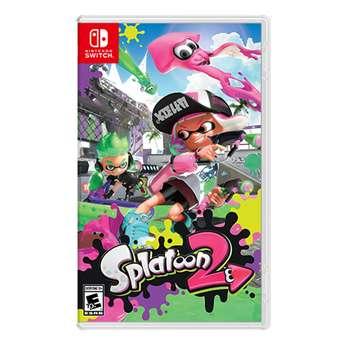 بازی Splatoon 2 مخصوص Nintendo Switch