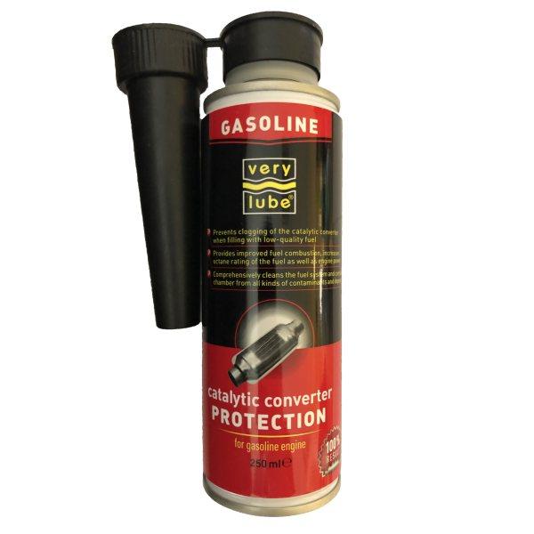 شوینده و محافظ کاتالیست اکسادو مدل Protection حجم 250 میلی لیتر