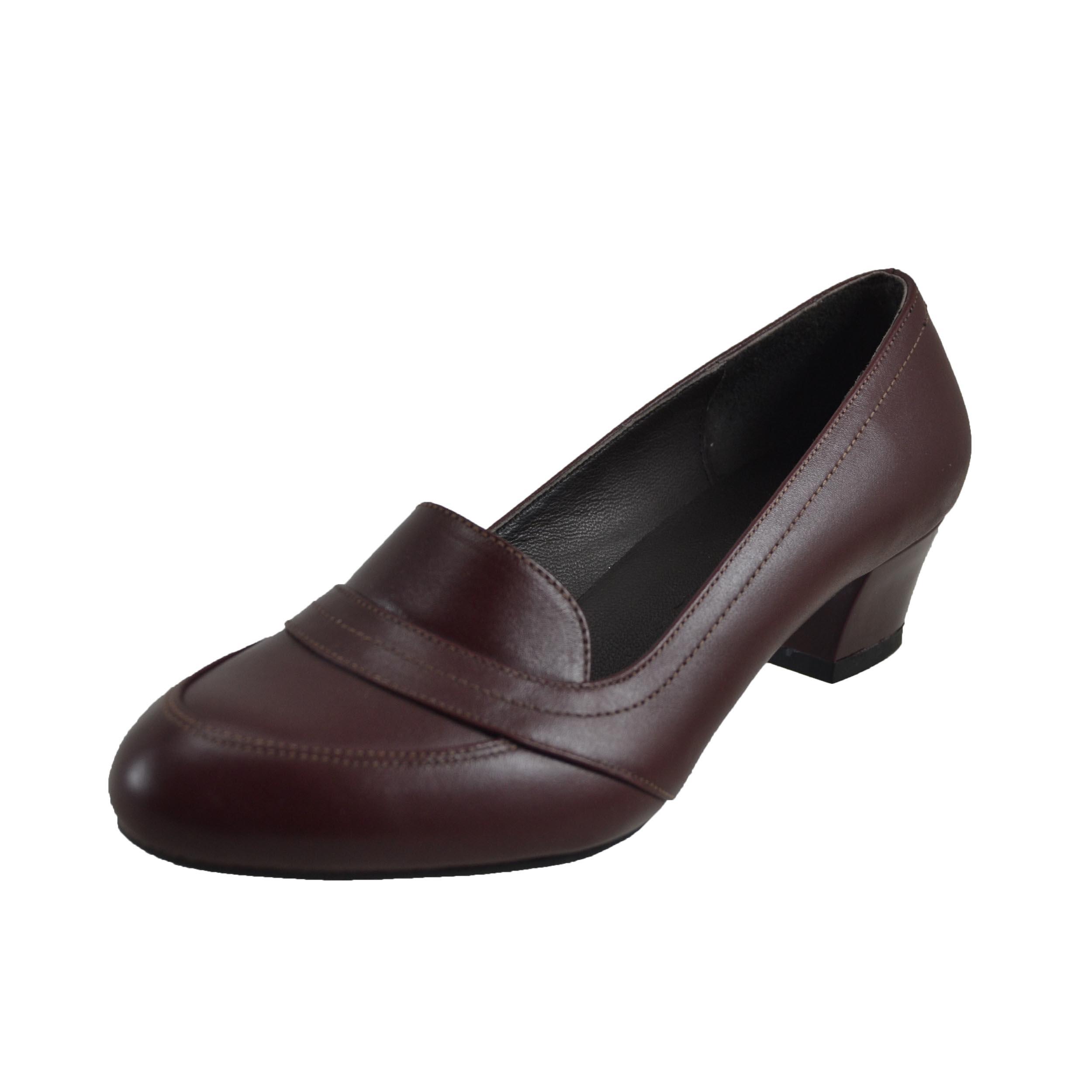 کفش زنانه کد 417              (قیمت و عکس)