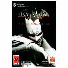 بازی کامپیوتری Batman Arkham City مخصوص PC