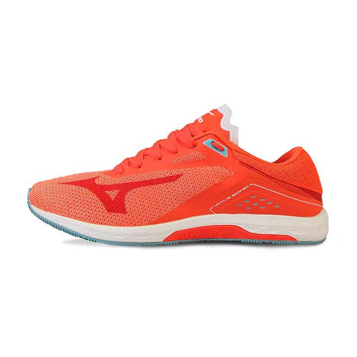 کفش مخصوص دویدن مردانه میزانو مدل j1gc1734 - 754