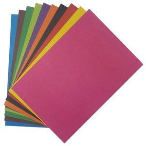 مقوا رنگی کد M10 بسته 10 عددی