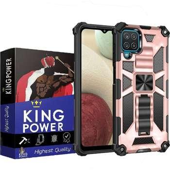 کاور کینگ پاور مدل KH21 مناسب برای گوشی موبایل سام...