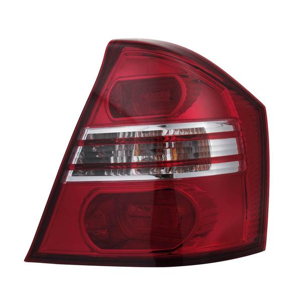 چراغ عقب راست خودرو مدل B4133400 مناسب برای خودروی لیفان 620