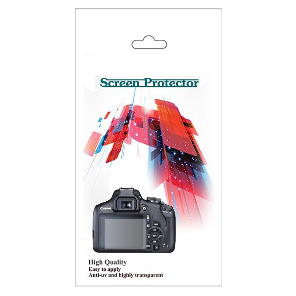 محافظ صفحه نمایش دوربین کد DC9 مناسب برای دوربین کانن 2000D