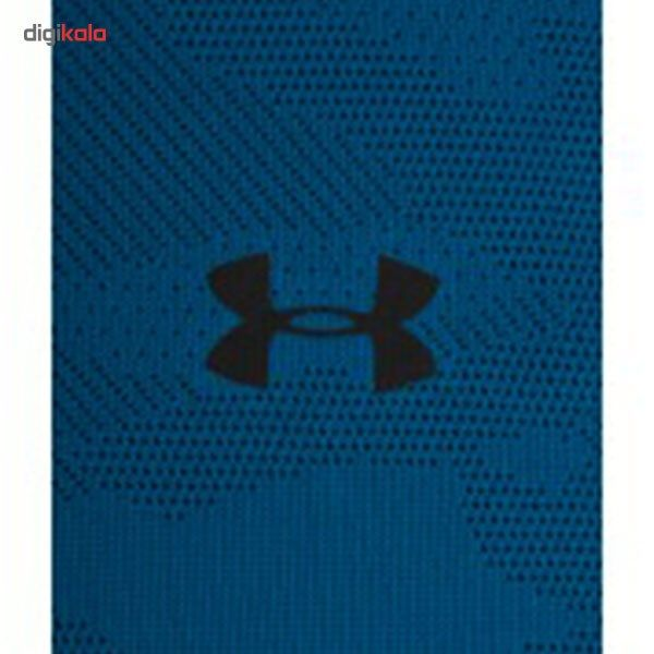 تی شرت مردانه آندر آرمور مدل Tech Jacquard