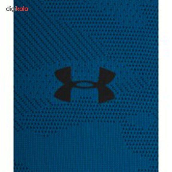 تی شرت مردانه آندر آرمور مدل Tech Jacquard -  - 3