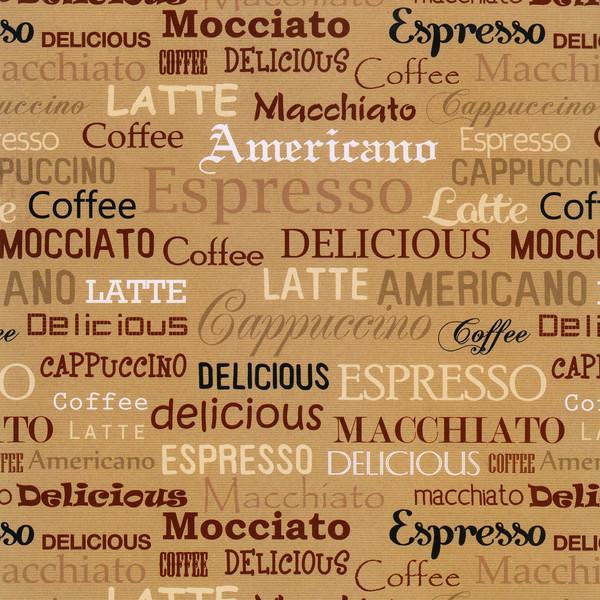 کاغذ کادو مدل coffee